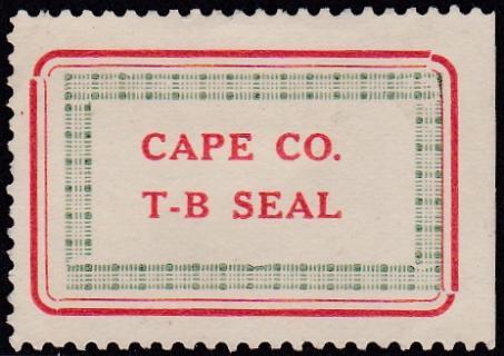 #302 Rare Cape County Local