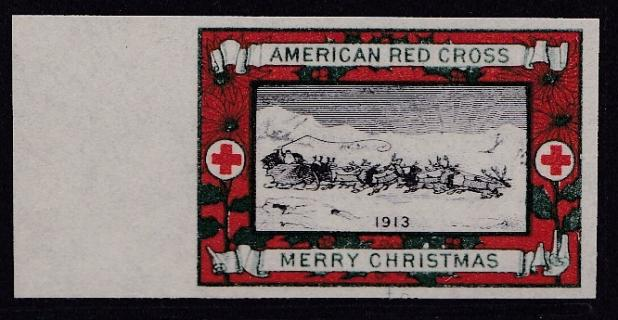 1913 Christmas Seal Essay, E3
