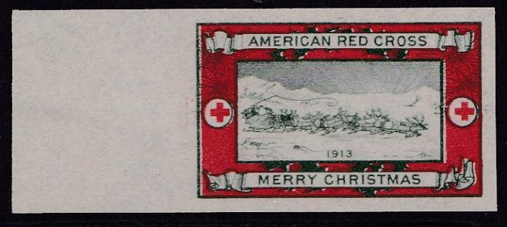 1913 Christmas Seal Essay, E4