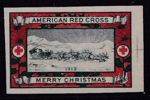 1913 Christmas Seal Essay, E6