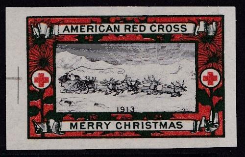 1913 Christmas Seal Essay, E7