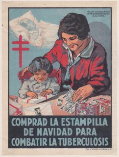 Argentina #101 1931 Poster