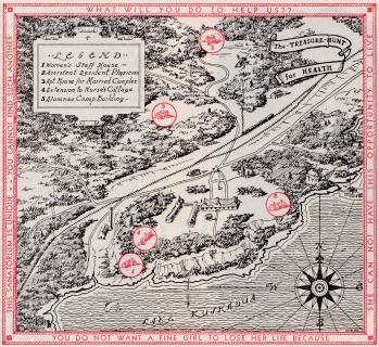 Stony Wold Map