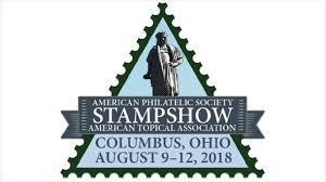 APS StampShow 2018 Cinderella