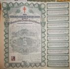 1920 Christmas Seal Bond