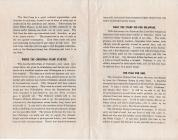 1908 Christmas Seal pamphlet, pages 2-3