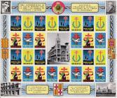 Spain TB Sheet