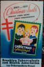 1940 Christmas Seal Poster