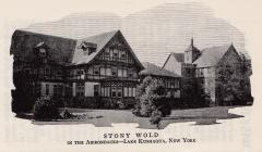 Stony Wold Sanatorium