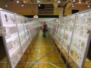 Philatelic Exhibition Exhibits